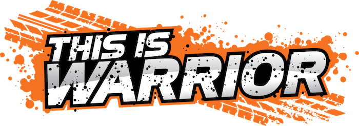 This is Warrior Logo